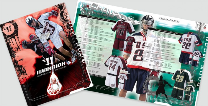 Sports Marketing: Warrior Lacrosse