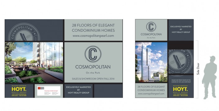 Real Estate Developers: Cosmopolitan