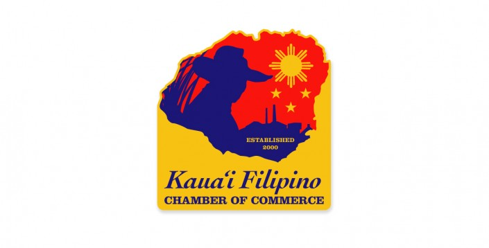 Logos: Kaua'i Filipino Chamber of Commerce