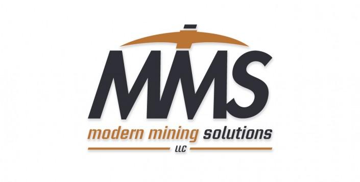Logos: Modern Mining Solutions