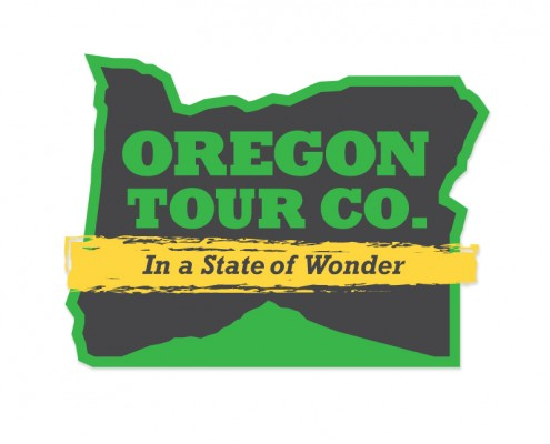 Logos: Oregon Tour Company