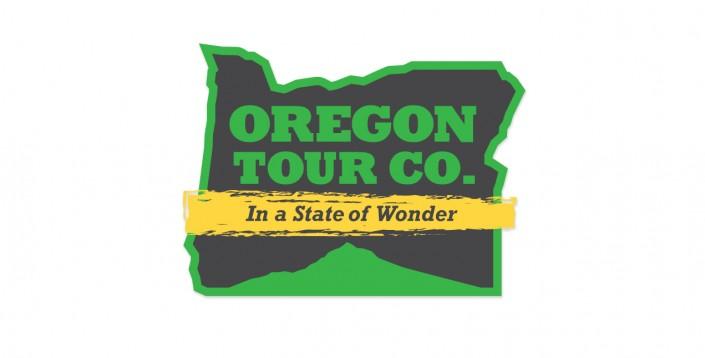 Logos: Oregon Tour Company