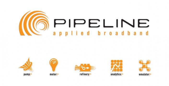 Logos: Pipeline Applied Broadband