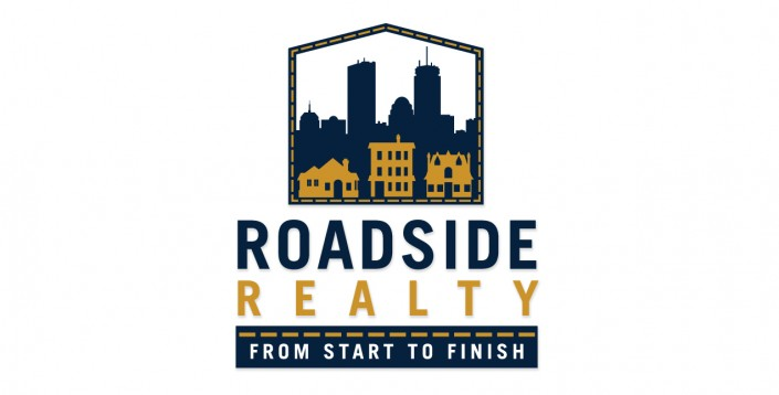 Logos: Roadside Realty