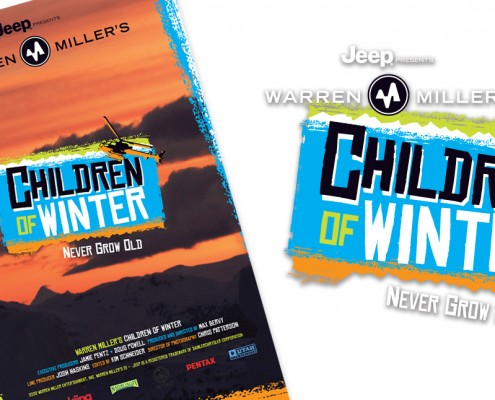 Winter Sports Marketing: Warren Miller's Children of Winter