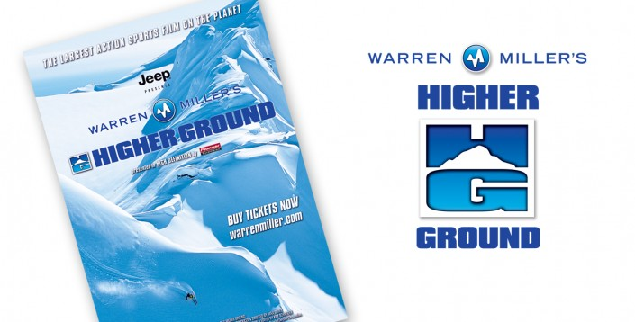 Winter Sports Marketing: Warren Miller's Higher Ground